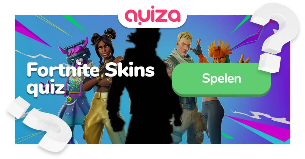 fortnite skins quiz